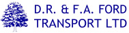 DR. & FA Ford Transport Ltd