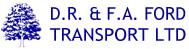 DR. & FA Ford Transport Ltd
